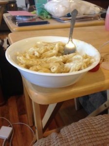 copy cat panera mac and cheese
